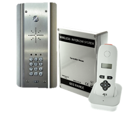 AES 603-ASK DECT Intercom