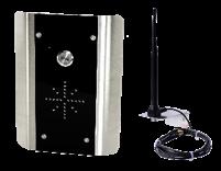 AES GSM-5AB GSM Intercom
