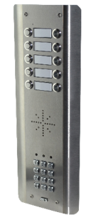 AES GSM-5ASK10 GSM Intercom