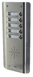 AES GSM-5AS10 GSM Intercom