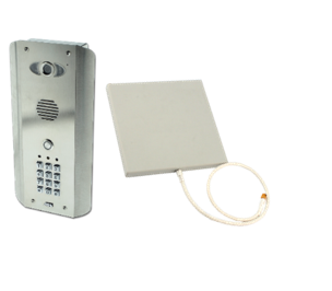 AES PRED2-WIFI-ASK WIFI Intercom
