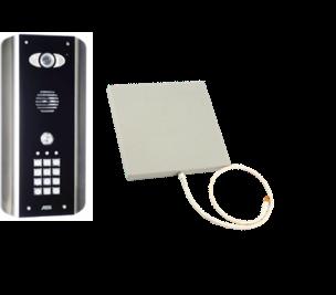 AES PRED2-WIFI-ABK WIFI Intercom