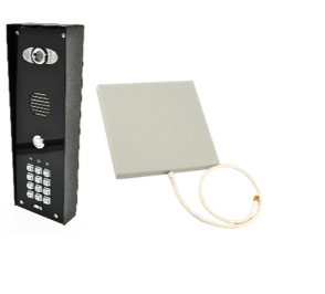 AES PRED2-WIFI-IMPK WIFI Intercom